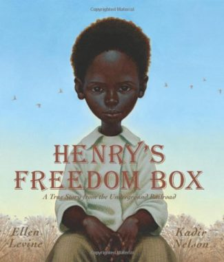 Image result for Henry box brown