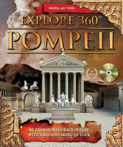 what was pompeii oconnor jim harper fred hinderliter john