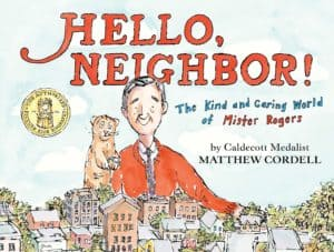 The Fred Rogers Company Archives Barbara Lowell Children S Book Author